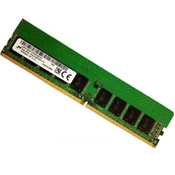 8GB Server Memory For T330 & R230
