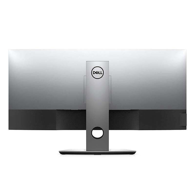 DELL P3418HW 34 inch rear view
