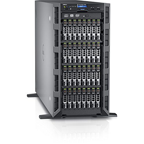 DELL Power Edge Tower 630 (3.5inch Chassis with up to 8 Hard Drives)