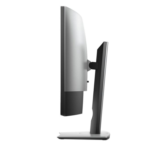 Dell Ultra Sharp U3818DW (38 inch) side view