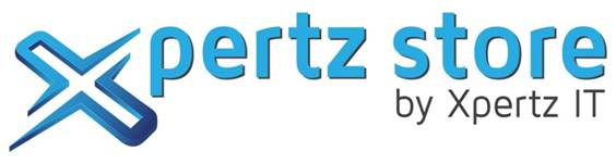 Xpertzstore is Best Price Computer Store in Dubai Logo