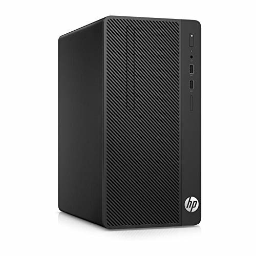 HP Desktop 290G1 MT