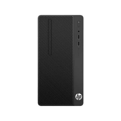 HP Desktop 290G1 MT Front view