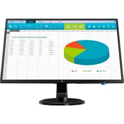 HP N246v 23.8 inch IPS LED backlight Monitor