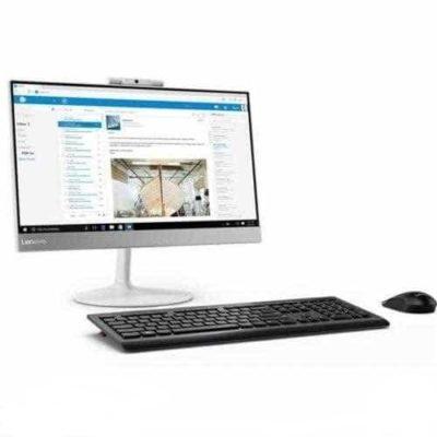 Lenovo-Pc-All-in-oneV410z white