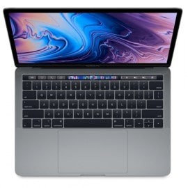 latest Apple Macbook Pro