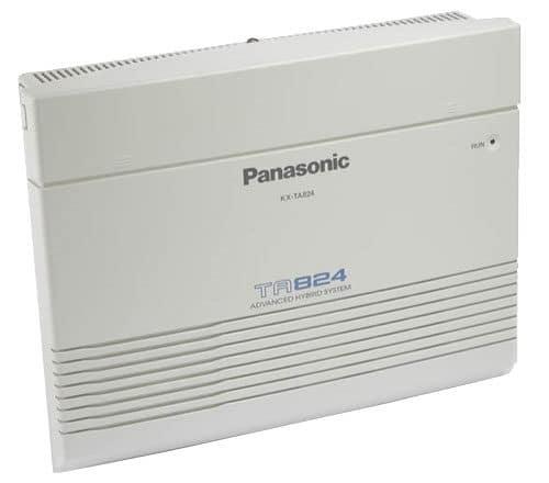 Panasonic 824